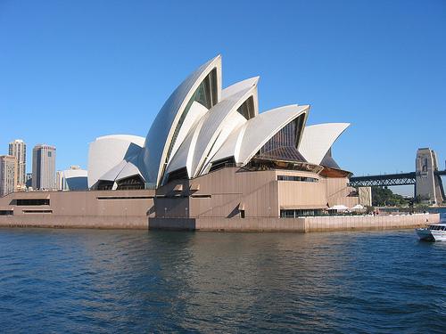 Honeymoon in Australia / Newzeland