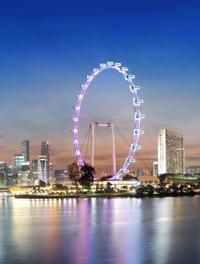 Malaysia / Singapore / Thailand