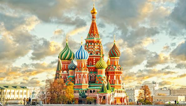 LTC Russia