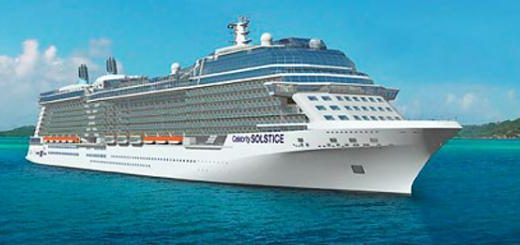 Cruise Ship Fran Canaria