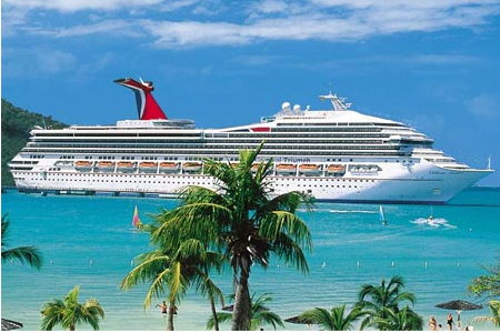 USA with Bahamas Cruise -20 Days